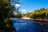 Suwannee River Blue