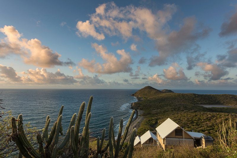 Concordia Sunrise - St John, US Virgin Islands