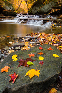 Autumn in Cuyahoga Valley National Park