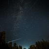Perseids Meteor Shower 2016