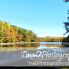 Burke Lake in the Fall 2