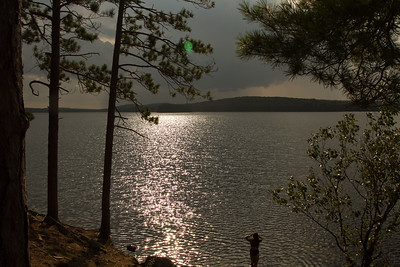 Lake Opeongo, North Branch