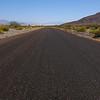Zyzzyx Road, Mojave Desert, CA.