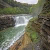 Slopes and Falls