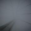 Day #318 - Foggy Bridge