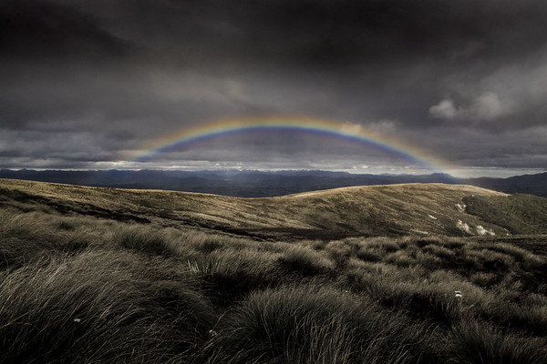Kepler Rainbow
