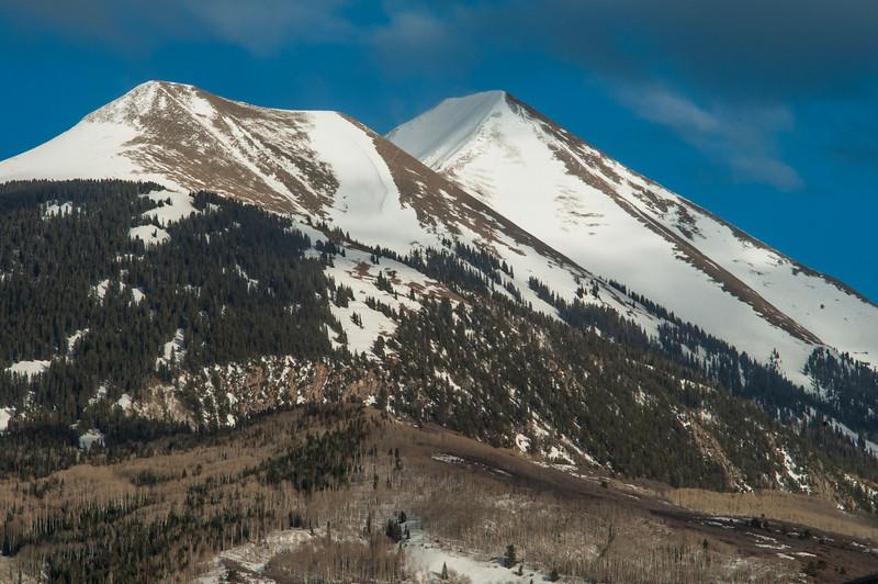 Manti-La Sal National Forest, Utah