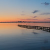 Burlington Bay Sunrise