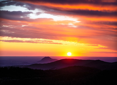 Phenomenal Sunrise