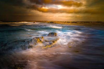 Burning Tide