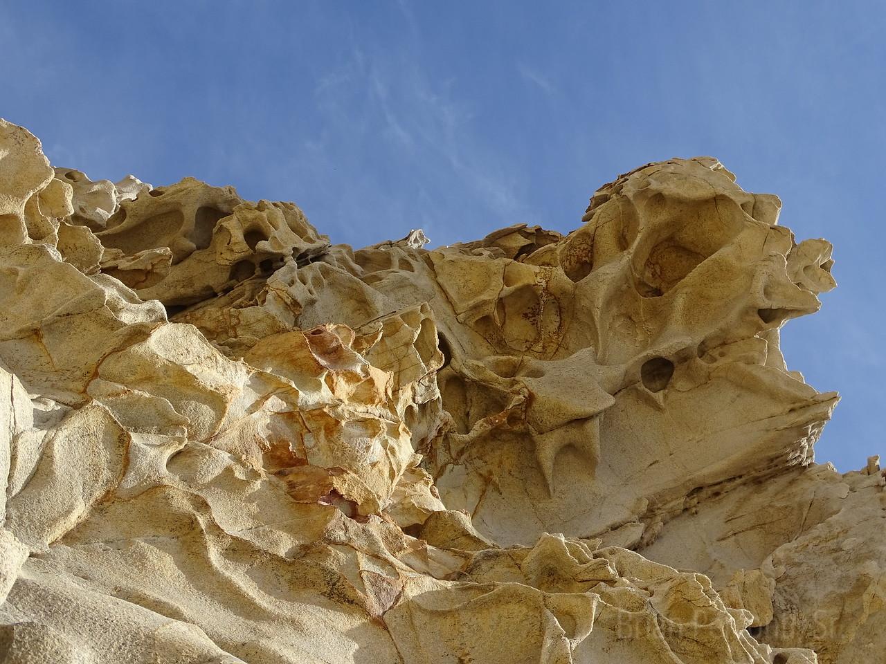 Lovers Beach Rocks, Cabo San Lucas, Mexico