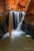 Upper Kanarra Falls, Utah