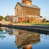 KM Fox River Pix-168 - Portage Mill