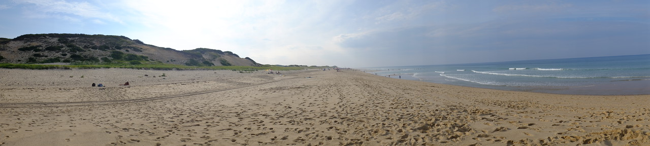 Head of the Meadow Beach, Truro