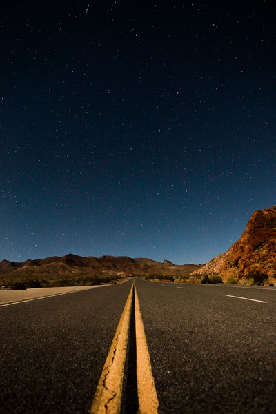 Death Valley Stars