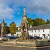 Dunkeld Square Dunkeld Scotland.