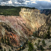 Yellowstone Canyon, 2013