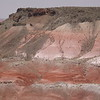 the painted desert along route 66