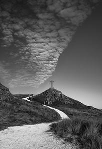 Llanddwyn Pathway