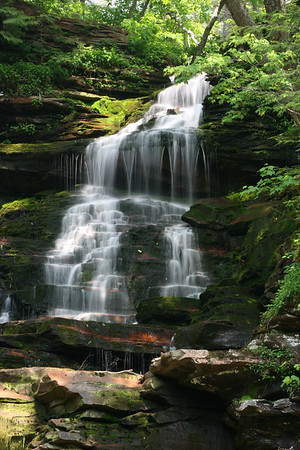 Ricketts Glen | Pennsylvania