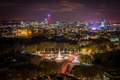 St. James' park London