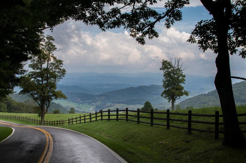 Blue Ridge, USA