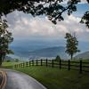 Blue Ridge, USA