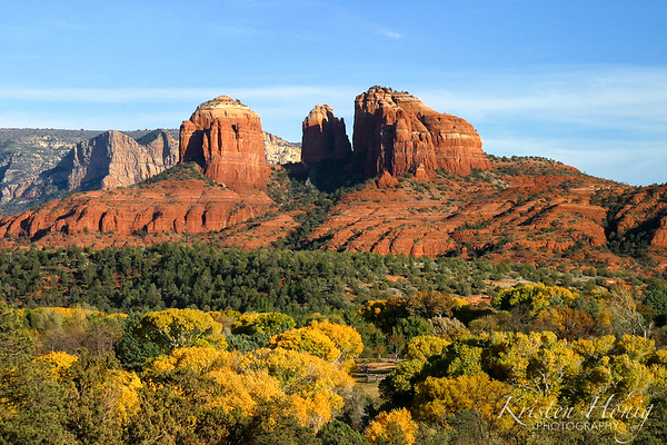 """""""Cathedral Rock"""""""