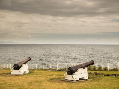 Sea Canons