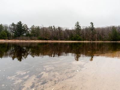 Luddington State Park, Michigan, USA