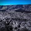 Old Lava Flow,Volcano National Park