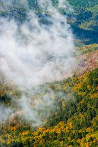 Mount Craig - Mount Mitchell State Park - NC-2