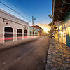 Downtown Charlotte Amalie - St Thomas 2019