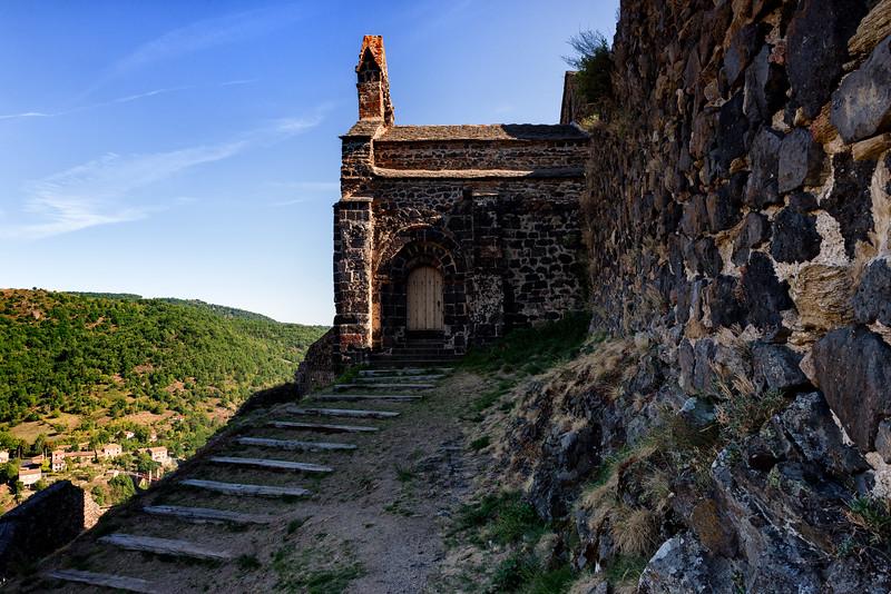 Chapelle de Saint Ilpize