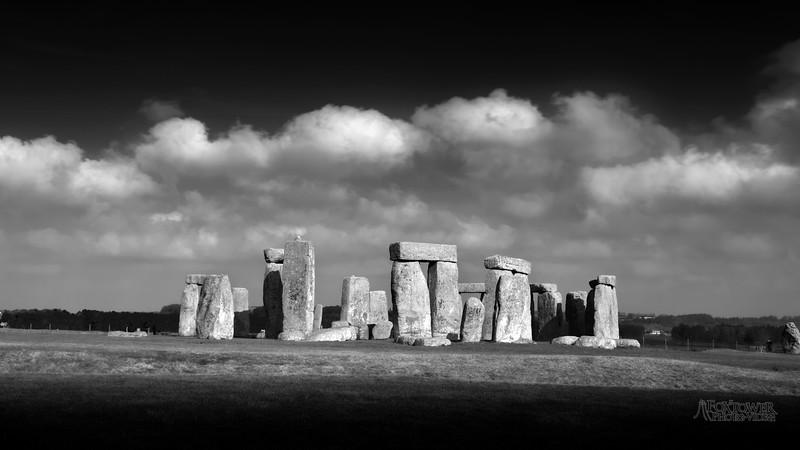 Stonehenge, 2013