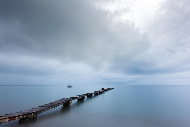 Picard Beach, Dominica