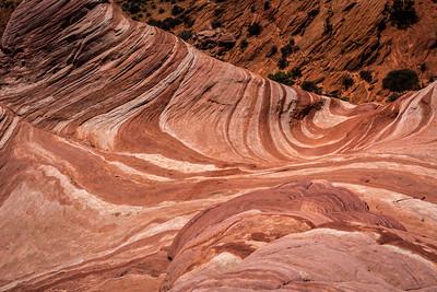 FireWave in Aztec Sandstone