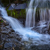 Seasonal Waterfall 8360