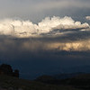 Rocky Mountain Rainstorm