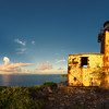 Lighthouse Buck Island, St Thomas USVI