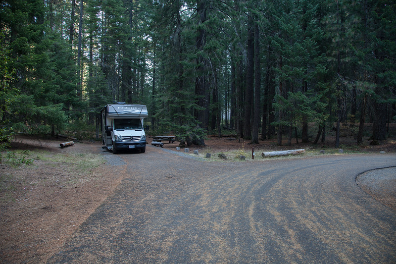 Farewell Bend Campground