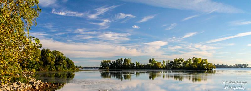 Lake Erie Metropark
