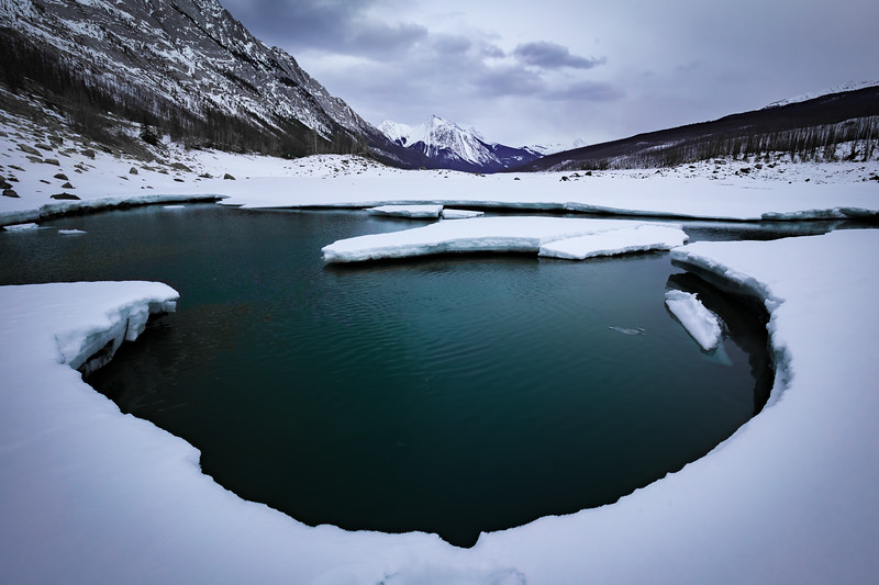 Medicine Lake Melt