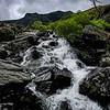 Ogwen Falls