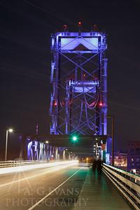 Memorial Bridge V