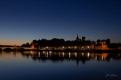 Avignon, Vaucluse