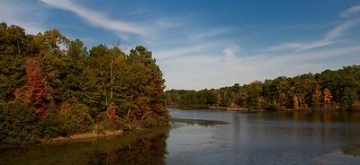 Fall @ Tribble Mill