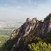 Jaunbong Peak