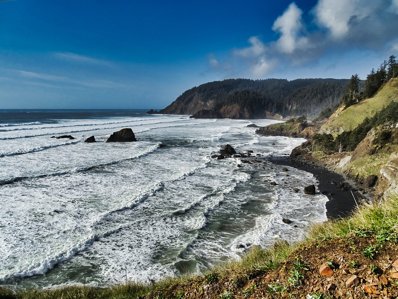 Ecola State Park (North)