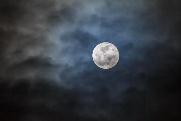 Full Moon Finale 2019